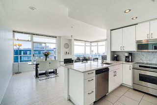 Photo 3: 803 9288 UNIVERSITY CRESCENT in Burnaby: Simon Fraser Univer. Condo for sale (Burnaby North)  : MLS®# R2360340