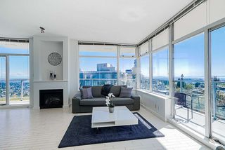 Photo 9: 803 9288 UNIVERSITY CRESCENT in Burnaby: Simon Fraser Univer. Condo for sale (Burnaby North)  : MLS®# R2360340
