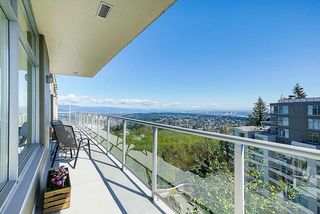 Photo 17: 803 9288 UNIVERSITY CRESCENT in Burnaby: Simon Fraser Univer. Condo for sale (Burnaby North)  : MLS®# R2360340