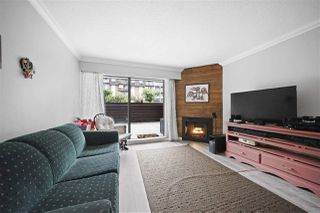 "Photo 3: 102 341 W 3RD Street in North Vancouver: Lower Lonsdale Condo for sale in ""Lisa Place"" : MLS®# R2406775"