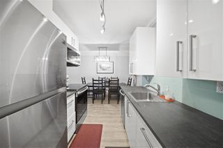 "Photo 8: 102 341 W 3RD Street in North Vancouver: Lower Lonsdale Condo for sale in ""Lisa Place"" : MLS®# R2406775"