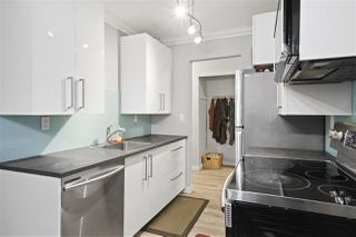 "Photo 11: 102 341 W 3RD Street in North Vancouver: Lower Lonsdale Condo for sale in ""Lisa Place"" : MLS®# R2406775"