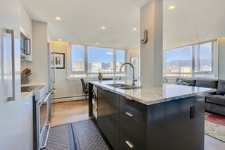 Photo 3: 1850 Comox in Vancouver: Condo for lease (West End)