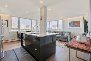 Photo 7: 1850 Comox in Vancouver: Condo for lease (West End)