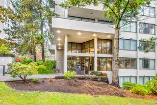 "Photo 3: 1101 2060 BELLWOOD Avenue in Burnaby: Brentwood Park Condo for sale in ""VANTAGE POINT II"" (Burnaby North)  : MLS®# R2414418"