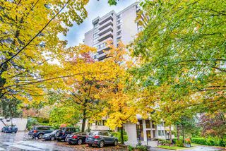 "Photo 2: 1101 2060 BELLWOOD Avenue in Burnaby: Brentwood Park Condo for sale in ""VANTAGE POINT II"" (Burnaby North)  : MLS®# R2414418"