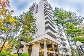 "Main Photo: 1101 2060 BELLWOOD Avenue in Burnaby: Brentwood Park Condo for sale in ""VANTAGE POINT II"" (Burnaby North)  : MLS®# R2414418"