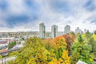 "Photo 9: 1101 2060 BELLWOOD Avenue in Burnaby: Brentwood Park Condo for sale in ""VANTAGE POINT II"" (Burnaby North)  : MLS®# R2414418"
