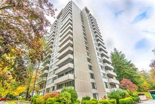 "Photo 20: 1101 2060 BELLWOOD Avenue in Burnaby: Brentwood Park Condo for sale in ""VANTAGE POINT II"" (Burnaby North)  : MLS®# R2414418"