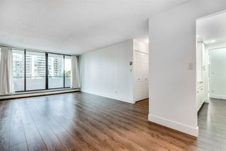 "Photo 6: 1101 2060 BELLWOOD Avenue in Burnaby: Brentwood Park Condo for sale in ""VANTAGE POINT II"" (Burnaby North)  : MLS®# R2414418"