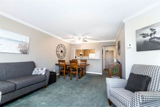 """Photo 6: 303 15272 19 Avenue in Surrey: King George Corridor Condo for sale in """"PARKVIEW PLACE"""" (South Surrey White Rock)  : MLS®# R2416753"""