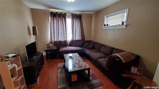 Photo 8: 701 7th Street East in Saskatoon: Haultain Residential for sale : MLS®# SK790691