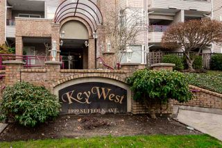 """Photo 2: 116 1999 SUFFOLK Avenue in Port Coquitlam: Glenwood PQ Condo for sale in """"Key West"""" : MLS®# R2427585"""