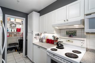 """Photo 5: 116 1999 SUFFOLK Avenue in Port Coquitlam: Glenwood PQ Condo for sale in """"Key West"""" : MLS®# R2427585"""