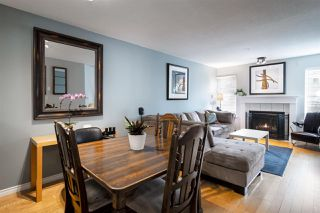 """Photo 9: 116 1999 SUFFOLK Avenue in Port Coquitlam: Glenwood PQ Condo for sale in """"Key West"""" : MLS®# R2427585"""