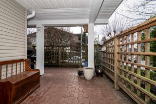 """Photo 19: 116 1999 SUFFOLK Avenue in Port Coquitlam: Glenwood PQ Condo for sale in """"Key West"""" : MLS®# R2427585"""
