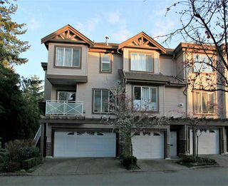 Photo 1: 27 15133 29A AVENUE in Surrey: King George Corridor Townhouse for sale (South Surrey White Rock)  : MLS®# R2339625