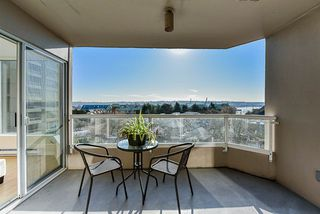 "Photo 16: 502 1065 QUAYSIDE Drive in New Westminster: Quay Condo for sale in ""Quayside Tower 2"" : MLS®# R2439156"