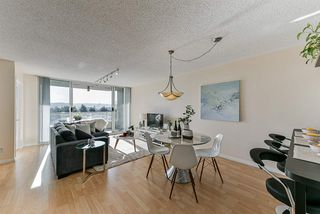 "Photo 2: 502 1065 QUAYSIDE Drive in New Westminster: Quay Condo for sale in ""Quayside Tower 2"" : MLS®# R2439156"