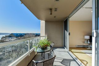 "Photo 11: 502 1065 QUAYSIDE Drive in New Westminster: Quay Condo for sale in ""Quayside Tower 2"" : MLS®# R2439156"