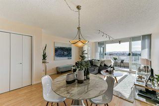 "Photo 8: 502 1065 QUAYSIDE Drive in New Westminster: Quay Condo for sale in ""Quayside Tower 2"" : MLS®# R2439156"