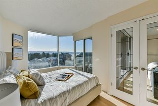 "Photo 12: 502 1065 QUAYSIDE Drive in New Westminster: Quay Condo for sale in ""Quayside Tower 2"" : MLS®# R2439156"