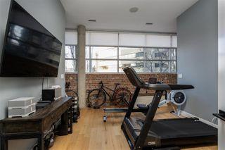 Photo 21: 201 10123 112 Street in Edmonton: Zone 12 Condo for sale : MLS®# E4188824