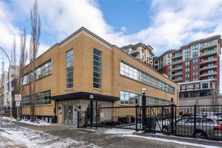 Photo 30: 201 10123 112 Street in Edmonton: Zone 12 Condo for sale : MLS®# E4188824