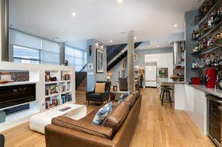Photo 1: 201 10123 112 Street in Edmonton: Zone 12 Condo for sale : MLS®# E4188824