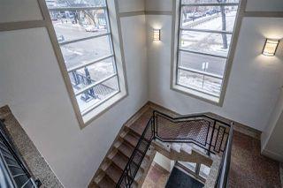 Photo 24: 201 10123 112 Street in Edmonton: Zone 12 Condo for sale : MLS®# E4188824