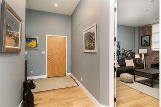 Photo 2: 201 10123 112 Street in Edmonton: Zone 12 Condo for sale : MLS®# E4188824