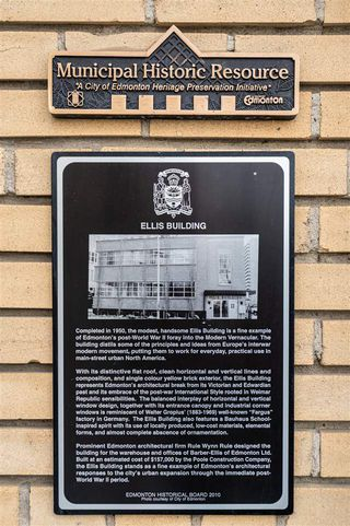 Photo 27: 201 10123 112 Street in Edmonton: Zone 12 Condo for sale : MLS®# E4188824