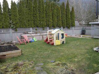 Photo 18: 65987 OGILVIEW Drive in Hope: Hope Kawkawa Lake House for sale : MLS®# R2443897