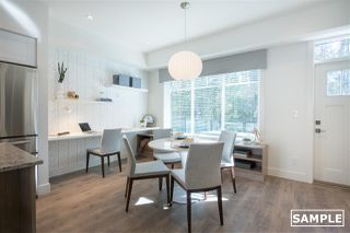 """Photo 9: 34 11188 72 Avenue in Delta: Sunshine Hills Woods Townhouse for sale in """"Chelsea Gate"""" (N. Delta)  : MLS®# R2448564"""