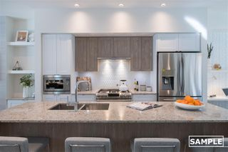 """Photo 1: 34 11188 72 Avenue in Delta: Sunshine Hills Woods Townhouse for sale in """"Chelsea Gate"""" (N. Delta)  : MLS®# R2448564"""