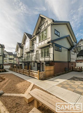 "Photo 3: 34 11188 72 Avenue in Delta: Sunshine Hills Woods Townhouse for sale in ""Chelsea Gate"" (N. Delta)  : MLS®# R2448564"