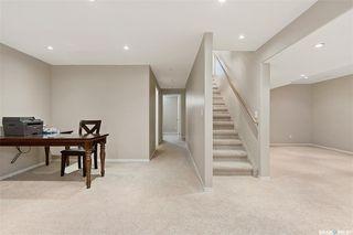Photo 34: 279 Kucey Terrace in Saskatoon: Arbor Creek Residential for sale : MLS®# SK809054