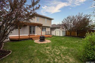 Photo 45: 279 Kucey Terrace in Saskatoon: Arbor Creek Residential for sale : MLS®# SK809054