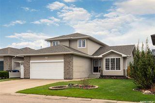 Photo 2: 279 Kucey Terrace in Saskatoon: Arbor Creek Residential for sale : MLS®# SK809054