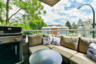 "Photo 26: 201 1150 QUAYSIDE Drive in New Westminster: Quay Condo for sale in ""Westport"" : MLS®# R2460652"