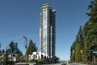 """Main Photo: 906 3080 LINCOLN Avenue in Coquitlam: North Coquitlam Condo for sale in """"Westwood 1123"""" : MLS®# R2463647"""