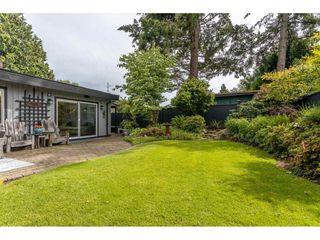 Photo 30: 503 SHANNON Way in Delta: Pebble Hill House for sale (Tsawwassen)  : MLS®# R2464565