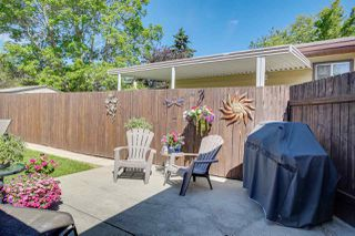Photo 37: 32 GREENWOOD Way: Sherwood Park House for sale : MLS®# E4202667