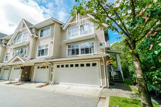 Photo 3: 15 6450 199 STREET in Langley: Willoughby Heights Townhouse for sale : MLS®# R2466532