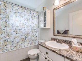 "Photo 10: 21 12071 232B Street in Maple Ridge: East Central Townhouse for sale in ""Creekside Glen"" : MLS®# R2473221"