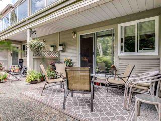 "Photo 2: 21 12071 232B Street in Maple Ridge: East Central Townhouse for sale in ""Creekside Glen"" : MLS®# R2473221"