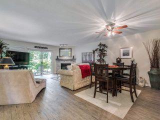 "Photo 5: 21 12071 232B Street in Maple Ridge: East Central Townhouse for sale in ""Creekside Glen"" : MLS®# R2473221"