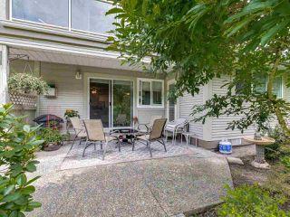 "Photo 4: 21 12071 232B Street in Maple Ridge: East Central Townhouse for sale in ""Creekside Glen"" : MLS®# R2473221"