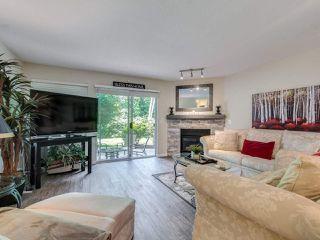 "Photo 6: 21 12071 232B Street in Maple Ridge: East Central Townhouse for sale in ""Creekside Glen"" : MLS®# R2473221"