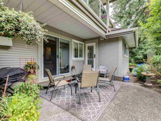 "Photo 3: 21 12071 232B Street in Maple Ridge: East Central Townhouse for sale in ""Creekside Glen"" : MLS®# R2473221"